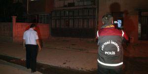 Konya'da Balkondan Düşen Çocuk Öldü
