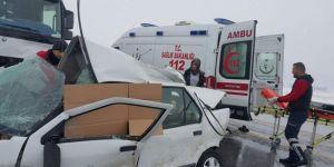 Trafikte acı tablo: 2 bin 353 can kaybı