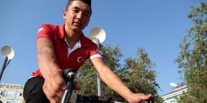 Türk Bisikletinin Gururu