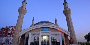 Karatay'ın muhteşem eseri: Çelebi Cami