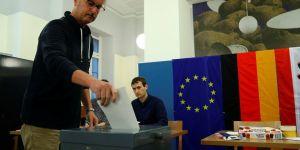 Almanya'da Seçimler