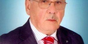 Eski Meclis Üyesi Niyazi Atalay Vefat Etti