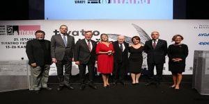 21. İstanbul Tiyatro Festivali, 13 Kasım'da Başlayacak
