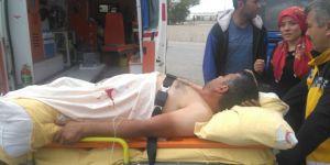 Seydişehir'de silahlı kavga
