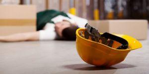 Konya'da İş Kazası: 1 Ölü