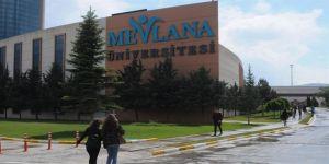 Mevlana Üniversitesi Çalışanı FETÖ kaçağı Yunanistan Sınırında Yakalandı