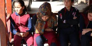 Konya'da Zehirlenme Şüphesi