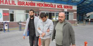 Konya'da 68 şüpheliden 32'si itirafçı oldu