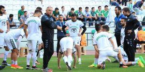 Yönetim, Ömerovic'i bekliyor