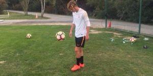 Konyaspor genç yıldızı elinden kaçırdı