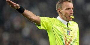 Salzburg - Konyaspor Maçına İtalyan Hakem