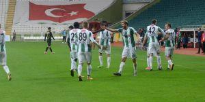 Haftanın 11'inde 2 Konyasporlu