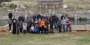 Öğrencilere Kültür Ve Tarih Gezisi