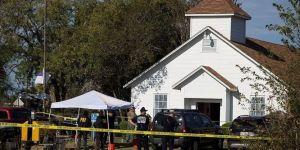 Teksas saldırganının kimliği belli oldu