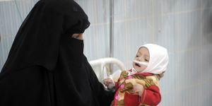 Yemen'de Dünyanın En Büyük İnsani Krizi Yaşanıyor