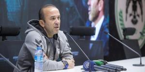 Atiker Konyaspor'da Hasret Bitiyor