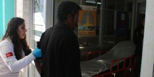 Konya'da bıçaklı ve tornavidalı kavga: 3 yaralı