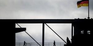 Almanya'da Spd'den Koalisyon Görüşmelerine Yeşil Işık