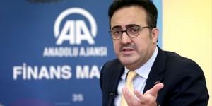 Türk Hava Yolları Yönetim Kurulu Başkanı Aycı: Yerli Uçak Motoru İmalinde Öncü Olmak İsteriz