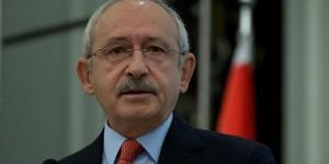 Chp Genel Başkanı Kılıçdaroğlu: Bugün Her Öğretmene Birer Maaş İkramiye Verelim