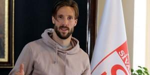 'Trabzonspor Maçıyla Yeni Bir Seri Yakalayacağız'
