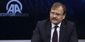 'Türkiye'nin Bu Bölgeyle Yaptığı Yardım Takdirin Üzerinde'
