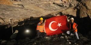 Esenköy Tünellerinde İkinci Işık Da Göründü