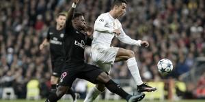 Psg-real Madrid Eşleşmesi Fransız Basınında