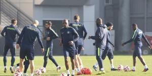 Osmanlıspor Kupa Maçına Hazır