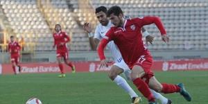 Boluspor Süper Lig Ekibini Kupada Saf Dışı Bıraktı