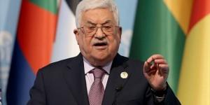Filistin Devlet Başkanı Abbas: Filistin Hem Müslüman Hem De Hristiyanlara Ait