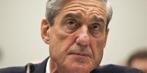 Trump'ın Mueller'i İşten Atacağı İddiası