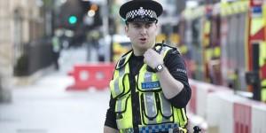 İngiltere'deki Abd Üssüne Girmeye Çalışan Kişi Gözaltında