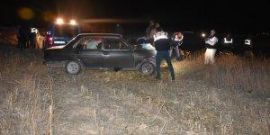 Aksaray'da Otomobile Silahlı Saldırı: 2 Ölü