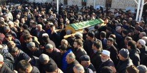 Silahlı saldırıda hayatını kaybedenler defnedildi
