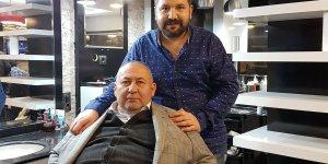 Mustafa Karakuş, Tony Men'de