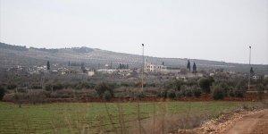 Afrinliler Köylerinin Teröristlerden Temizlenmesini İstiyor