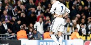 Real Madrid'de Hayal Kırıklığı Derinleşiyor