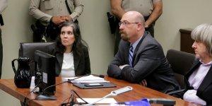 Çocuklarına işkence yaptıkları iddia edilen ABD'li çift suçlamaları reddetti