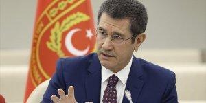 Milli Savunma Bakanı Canikli: (Afrin'e Operasyon) Bu Operasyon Gerçekleştirilecek