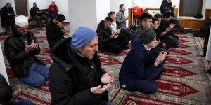 Sancak'ta Türkiye İçin 'Zafer Duası' Okundu