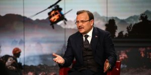 Başbakan Yardımcısı Çavuşoğlu: Abd'nin Tutumu İlişkileri Koparacak Seviyede Bir Yaklaşım