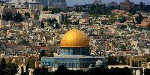 ABD Dışişleri Bakanlığı: İsrail büyükelçiliği Kudüs'e Mayıs ayında taşınacak