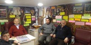 Kurtoğlu Kuruyemiş, Seydişehir'e şifa dağıtıyor