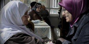 Meram Belediyesinden evde bakım hizmeti