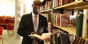 Nijeryalı Akademisyen Dr. Muhammed: Türkiye İle Nijerya İlişkileri Osmanlı Devleti'ne Dayanıyor
