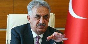 Ak Parti Genel Başkan Yardımcısı Yazıcı: Sayın Gül'ün Tavır İçerisine Gireceği Kanısında Değilim