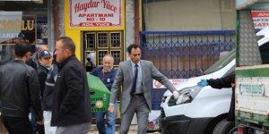 Konya'da korkunç olay: 1 ölü, 1 yaralı