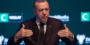 Cumhurbaşkanı Erdoğan: Terör Örgütlerinin En Büyük Gelir Kapısı Uyuşturucu Ticaretidir