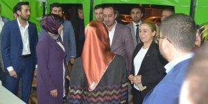 Meram'da Cumhur İttifakı buluşması